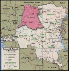 Equateur Province