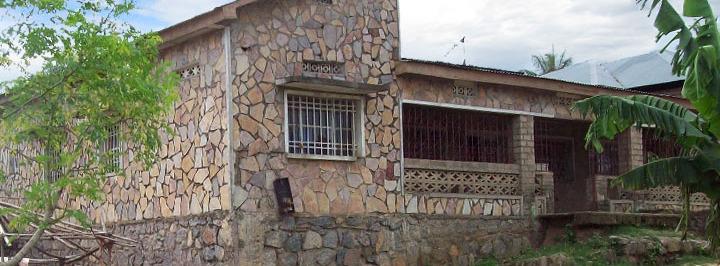 Kananga Bible School