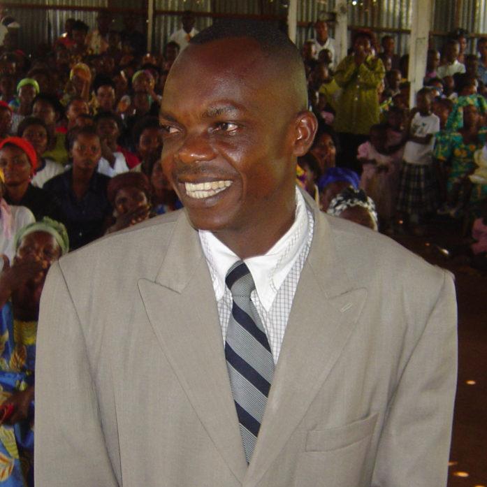 Pastor Ezechiel Kabanga