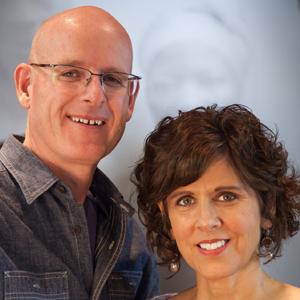 Pat & Suzanne Hurst