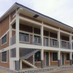 Kindu Bible School