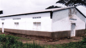 Nioki Bible School