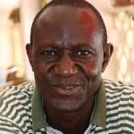 Rev. Jean ILUNGA