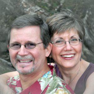Bill & Sonia Shaw